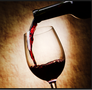 Could a Glass of Red Wine a Day Help to Prevent Hearing Loss?