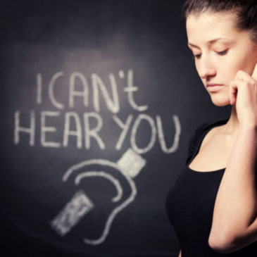 Hearing Loss Links You May Not Expect