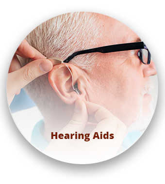 hearing aids los gatos ca