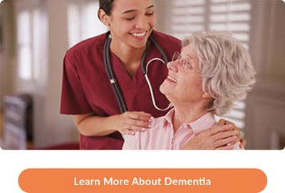 comprehensive dementia treatment in los gatos ca