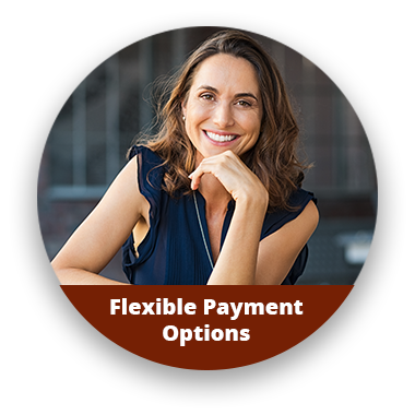flexible payment options at los gatos audiology