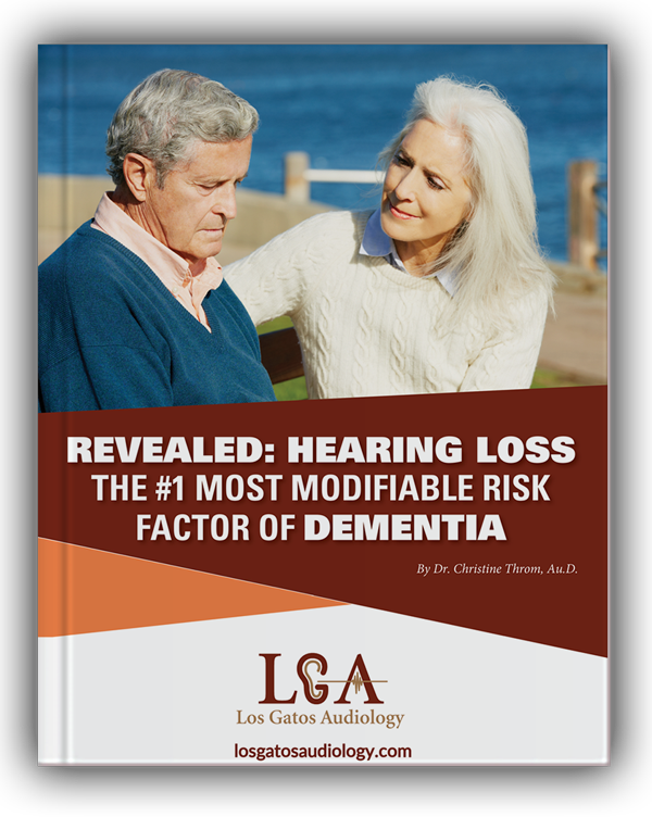 free hearing loss report