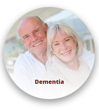 treatment for dementia in los gatos ca