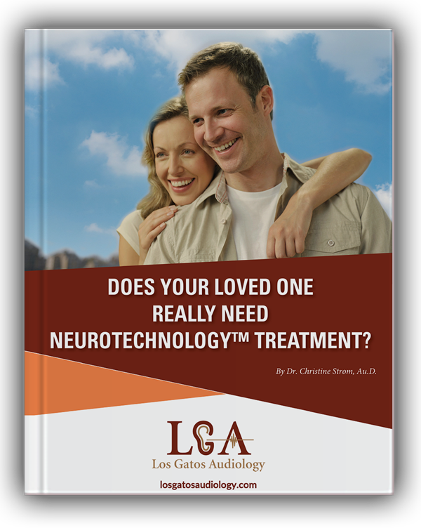 neurotechnology treatment for your spouse