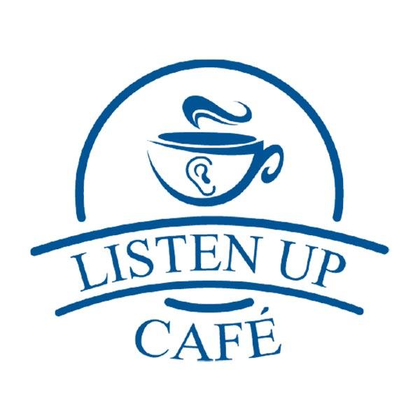 listen up cafe