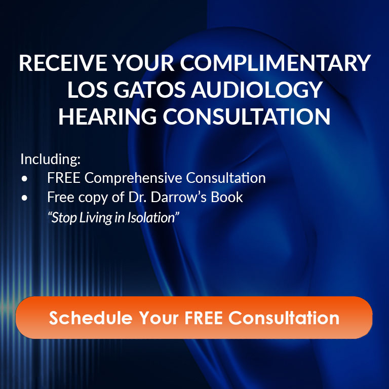 los gatos ca hearing consultation