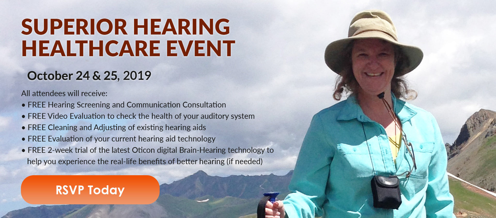 hearing aids for your spouse