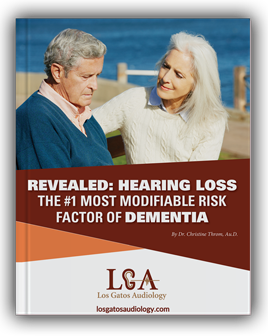 hearing loss & dementia book